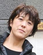 専務取締役 中野友里江